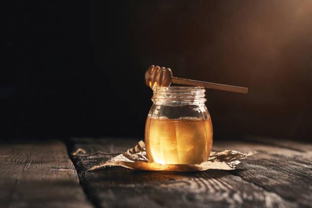 هل العسل مسموح في الكيتو