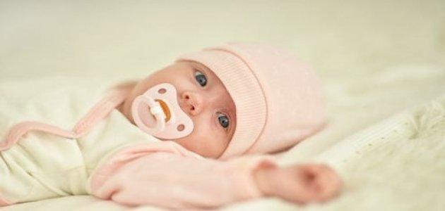 نصائح للأطفال حديثي الولادة