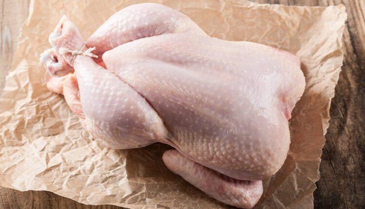 هل يخرب الدجاج في الثلاجة