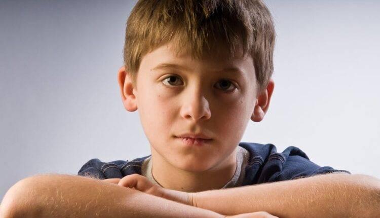 أسباب النهجان عند الأطفال