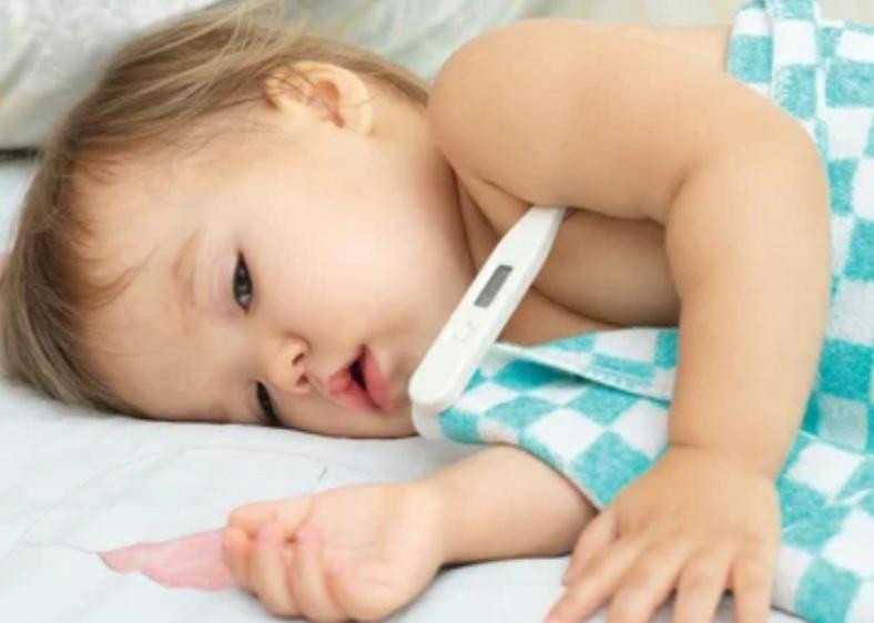 التهاب السحايا عند الاطفال
