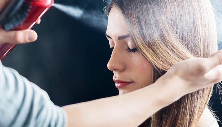 اضرار مثبت الشعر
